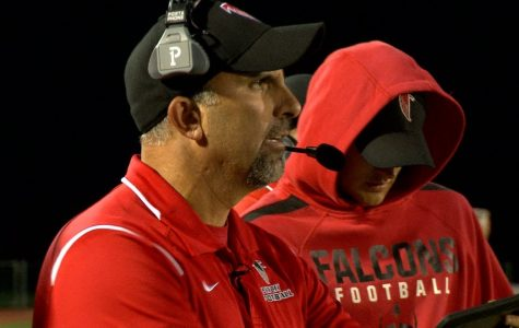 Fitch Defeats Waterford 34-6 , Head Coach Weighs In