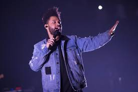 The Weeknd Facing Copyright Accusations