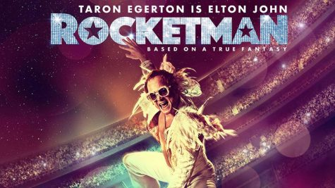 Rocketman: The Fantastic Tale of Survivor Elton John