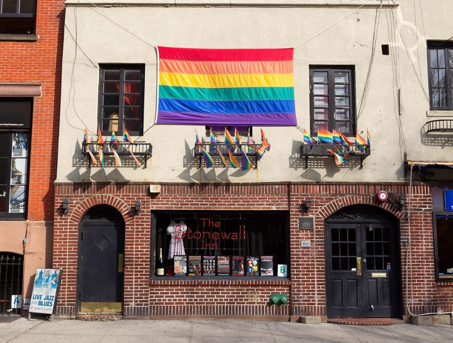 50th Anniversary of Stonewall Riots and Pride Month is Here