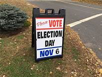 Elizabeth Porter Strikes Back! Board of Education Election is Nov. 5