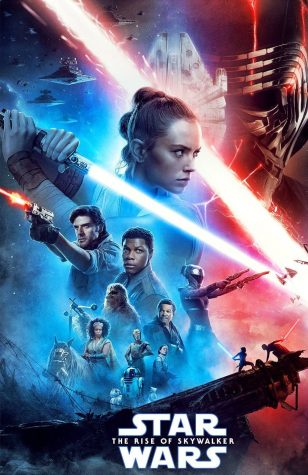 Star Wars: The Rise of Skywalker Falls to Critics